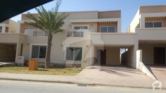 125 Sq Yard Villa Available On Installments