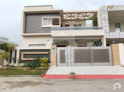Brand New 10 Marla House For Sale Bolan Block