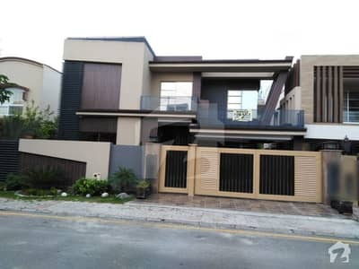 Ideally Located House For Sale In Bahria Town Available