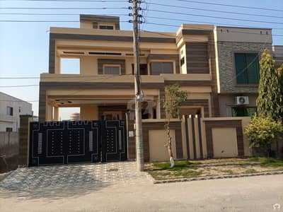 10 Marla House Available In DC Colony For Sale