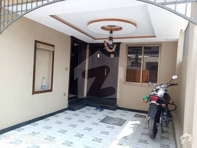 5 Marla Double Storey House For Rent Is Available Bahria Town Phase 8 Rawalpindi