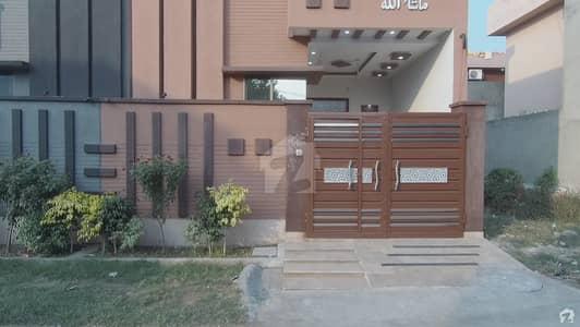 الاحمد گارڈن ۔ بلاک بی الاحمد گارڈن ہاوسنگ سکیم جی ٹی روڈ لاہور میں 3 کمروں کا 4 مرلہ مکان 80 لاکھ میں برائے فروخت۔