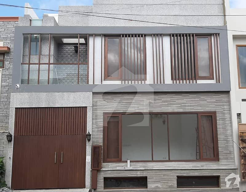 Chance Deal Brand New 150 Sq Yards Bungalow Double Storey With Basement