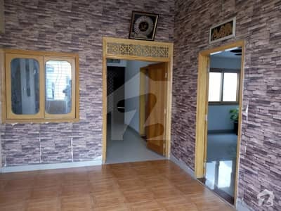 200 Sq Yard West Open Upper Portion For Sale
