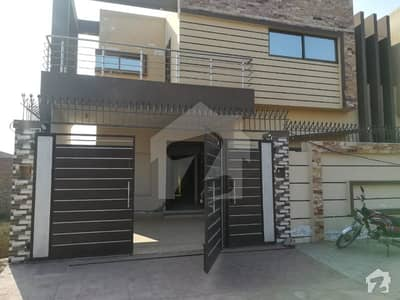7 Marla Brand New Double Storey House Available For Sale In Madina Town