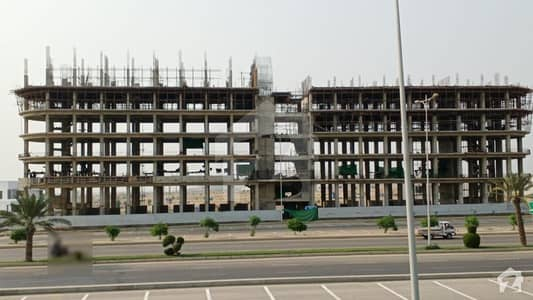 Flat For Sale Situated In Bahria Town Karachi