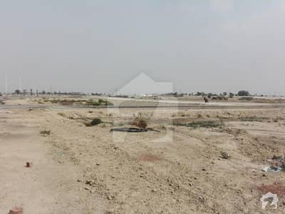 8 Kanal Residential Plot Up For Sale In Cantt