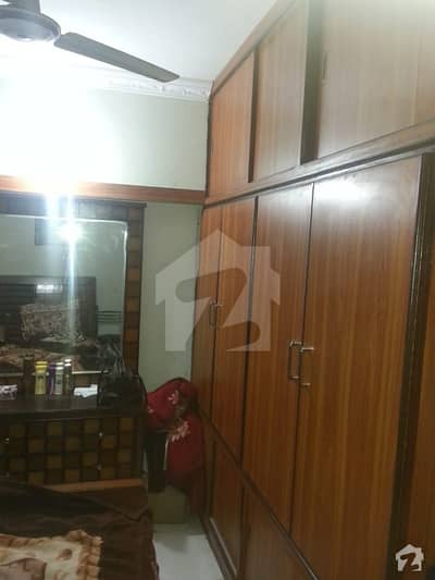 Buy A 750  Square Feet Flat For Rent In Nazimabad