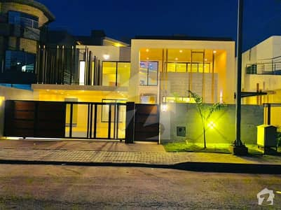 1 Kanal Luxury  Designer House For Sale