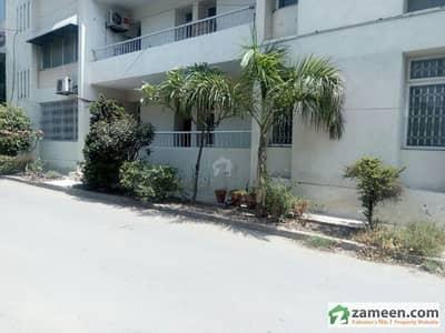 Askari 5 - Corner Ground Floor 3 Bed Apartment For Sale At 2400 Sq Feet