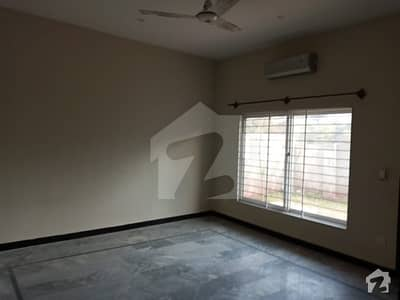 1 Kanal House Lower Portion For Rent In Bani Gala
