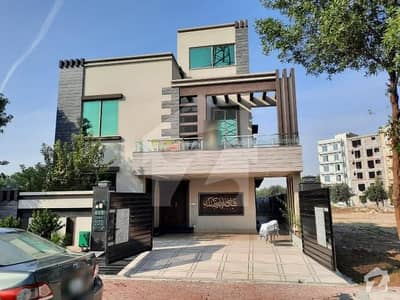10 Marla House In Stunning Bahria Town Is Available For Sale