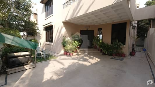 House For Sale Situated In Zamzama