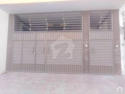 6 Marla House In Rafi Qamar Road For Sale