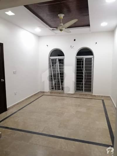 6 Marla House For Rent With Gass