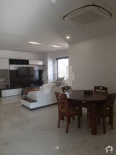 A Well Designed Flat Is Up For Rent In An Ideal Location In Lahore