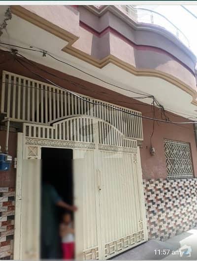 دھوکے هسسو راولپنڈی میں 3 کمروں کا 6 مرلہ مکان 65 لاکھ میں برائے فروخت۔