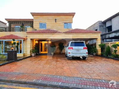 5 Bedrooms Luxury 2 Kanal House For Rent
