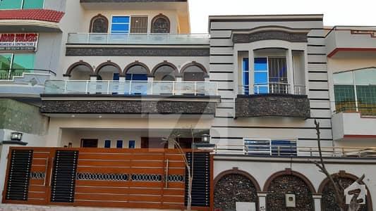 سوان گارڈن اسلام آباد میں 7 کمروں کا 12 مرلہ مکان 2.6 کروڑ میں برائے فروخت۔