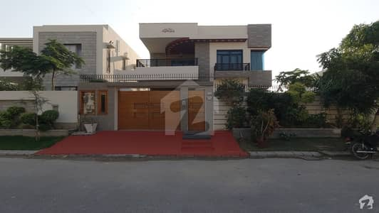 500 Square Yards House In DHA Defence For Sale