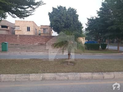 20 Good Location Plot Is Available For Sale