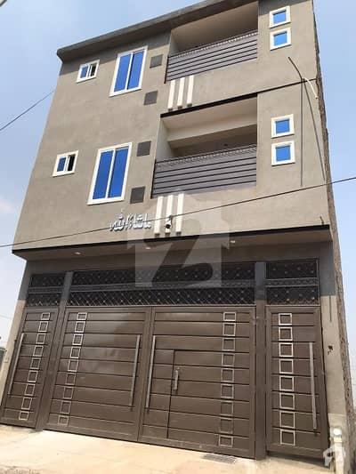 خیبر کلی ہاؤسنگ سکیم رِنگ روڈ پشاور میں 3 کمروں کا 56.25 کنال بالائی پورشن 22 ہزار میں کرایہ پر دستیاب ہے۔