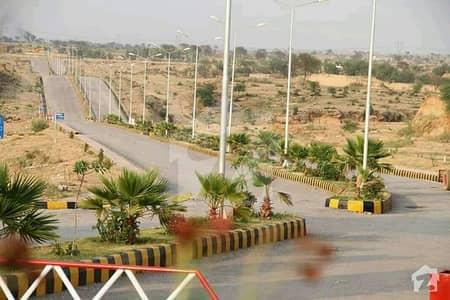 یونیورسٹی ٹاؤن اسلام آباد میں 5 مرلہ رہائشی پلاٹ 18 لاکھ میں برائے فروخت۔
