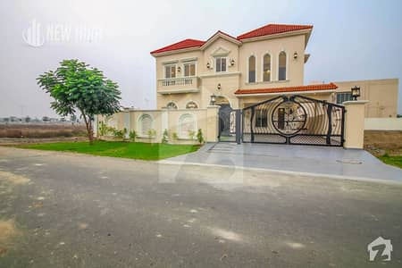 Brand New Spanish Villa For Sale Top Location