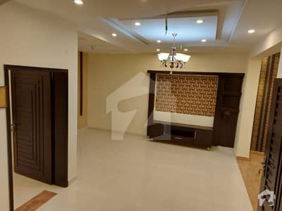 5 Marla Brand New House For Rent In Canal Garden Lahore