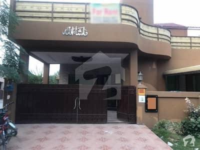 عسکری 10 عسکری لاہور میں 4 کمروں کا 12 مرلہ مکان 90 ہزار میں کرایہ پر دستیاب ہے۔