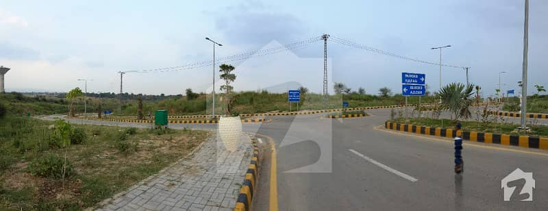 Plot For Sale In Opf Valley Zone V Islamabad
