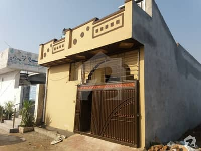 In Arsalan Town House For Sale Sized 900  Square Feet