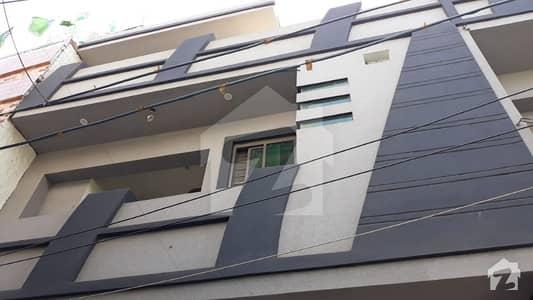 شاہ پور کانجرہ لاہور میں 4 کمروں کا 2 مرلہ مکان 20 ہزار میں کرایہ پر دستیاب ہے۔