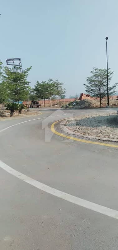 Good 9000  Square Feet Residential Plot For Sale In Cantt