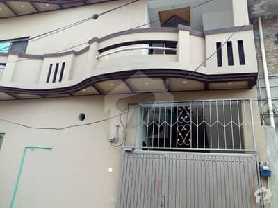 Corner 5 Marla Beautiful House Is Available For Sale Range Road Rawalpindi