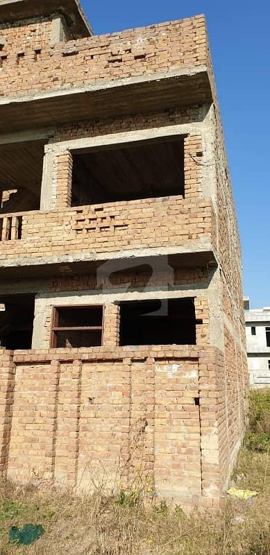 آئی ۔ 14/4 آئی ۔ 14 اسلام آباد میں 4 کمروں کا 6 مرلہ مکان 95 لاکھ میں برائے فروخت۔