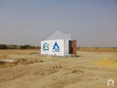 Shangrila City Scheme 45 Karachi   Affordable Housing Scheme 125sqyd Plots