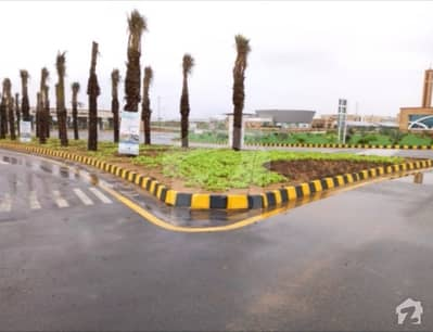 ڈی ایچ اے سٹی کراچی کراچی میں 2 کنال رہائشی پلاٹ 2.2 کروڑ میں برائے فروخت۔
