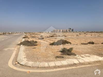 Dha City Karachi Sector 10b 500 Yards Plot