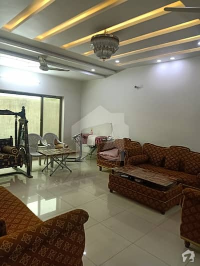 18 Marla Luxurious Brand New House For Sale Madina Town