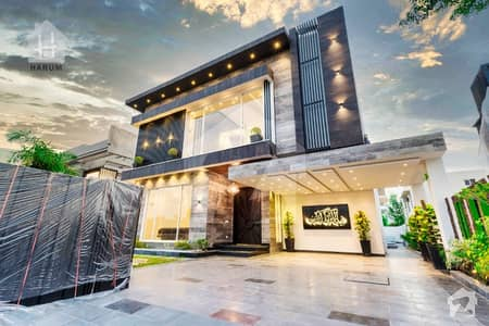 Beautiful Designed 1 Kanal Palace For Sale In Phase 6