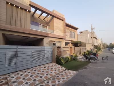 7 Marla Used As Like Brand New Designer House For Sale State Life Phase 1 Hot Location Cheapest Offer Ideal Location