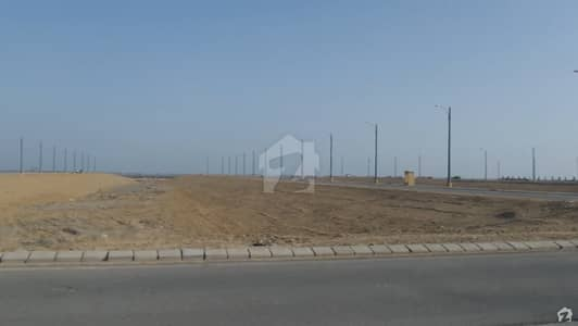500 Yards Plot Available For Sale In Phase 8 Zone A