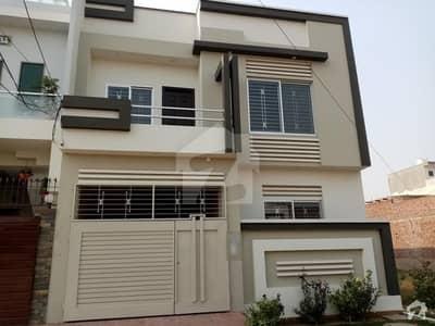 Good 5 Marla House For Sale In Jeewan City Housing Scheme
