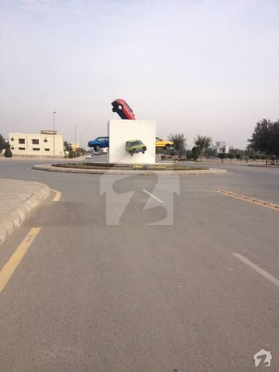 1 Kanal Lda Approved Residential 100 Possession Plot For Sale Located On In Phase 1 Southern Block Bahria Orchard Lahore