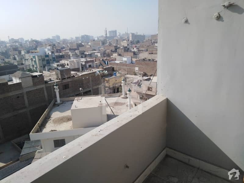 Buy Today And Get Possession In Earliest Period  Mahin Apartments Latifabad