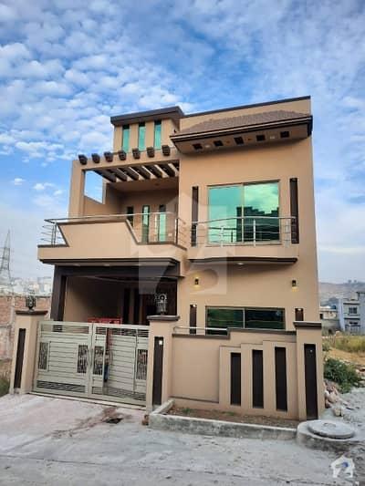 گرین ویلاز اڈیالہ روڈ راولپنڈی میں 4 کمروں کا 6 مرلہ مکان 1 کروڑ میں برائے فروخت۔