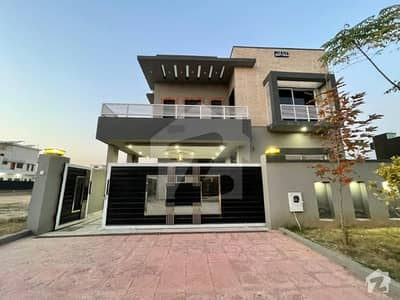 House For Urgent Sale Sector E1 Bahria Town Phase 8