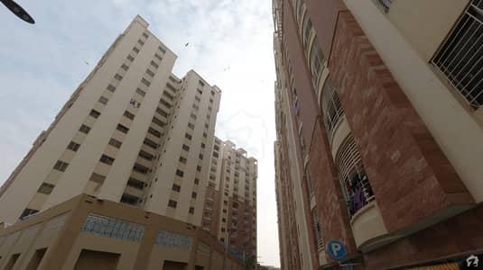 گلشنِ اقبال - بلاک 1 گلشنِ اقبال گلشنِ اقبال ٹاؤن کراچی میں 3 کمروں کا 7 مرلہ فلیٹ 1.25 کروڑ میں برائے فروخت۔