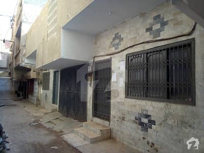 To Sale You Can Find Spacious House In Shah Faisal Town